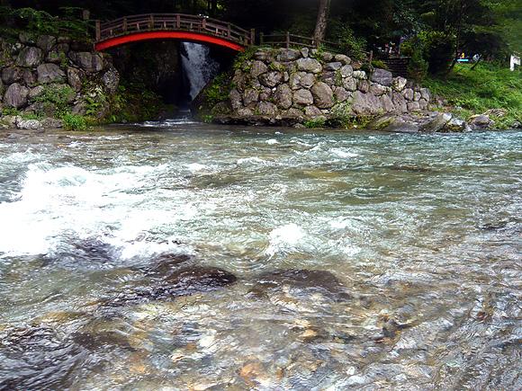 2016 東吉野村~夏の川遊び情報~